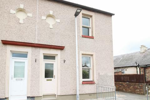 2 bedroom end of terrace house for sale - Louisa Square, Rosewell EH24