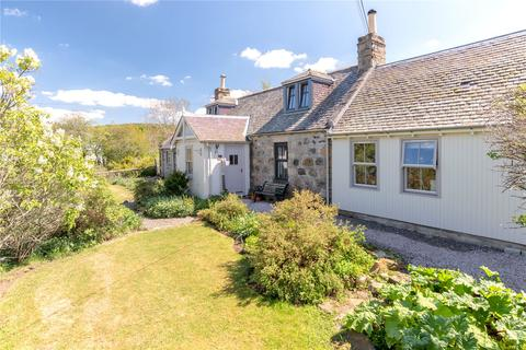 3 bedroom detached house for sale - 4 Heughhead Cottage, Strathdon, Aberdeenshire, AB36