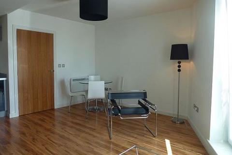 2 bedroom flat to rent - Latitude, 155 Bromsgrove Street, Birmingham, B5