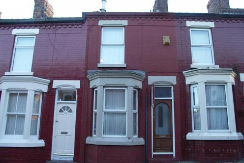 2 bedroom terraced house to rent - Longford Street, Dingle, Liverpool