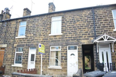 3 bedroom terraced house to rent - Burrowlee Road, Sheffield, S6 2AT