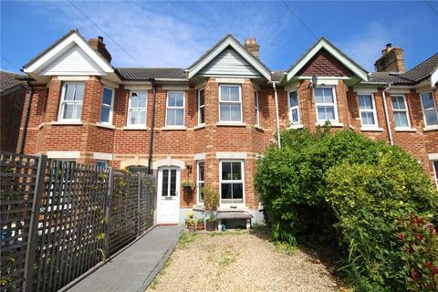 2 bedroom terraced house for sale - Pottery Road, Whitecliff, Poole, Dorset, BH14