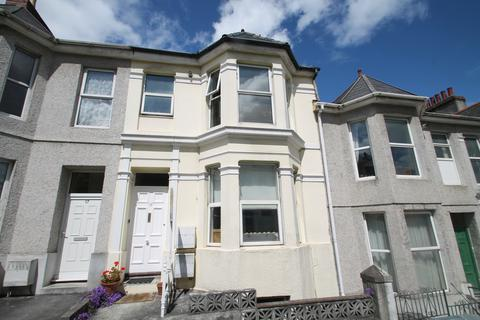 1 bedroom maisonette for sale - Prince Maurice Road, Lipson, Plymouth