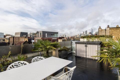 1 bedroom apartment to rent - Talbot Yard, Borough SE1