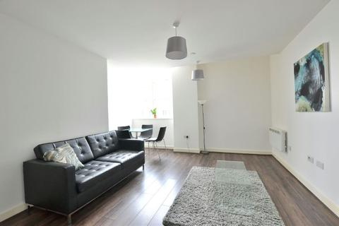 1 bedroom apartment for sale - 7 The Strand, Strand Street, Liverpool