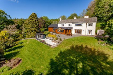 4 bedroom detached house for sale - Gwernymynydd, Mold, Flintshire