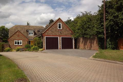 4 bedroom detached house to rent - Balfour Place, Marlow, Buckinghamshire, SL7