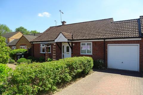 2 bedroom detached bungalow for sale - Bracken Rise, Mundford