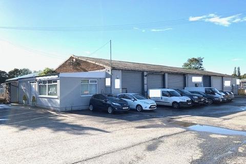 Property to rent - Factory Lane Business Park, Factory Lane, Penwortham, Preston