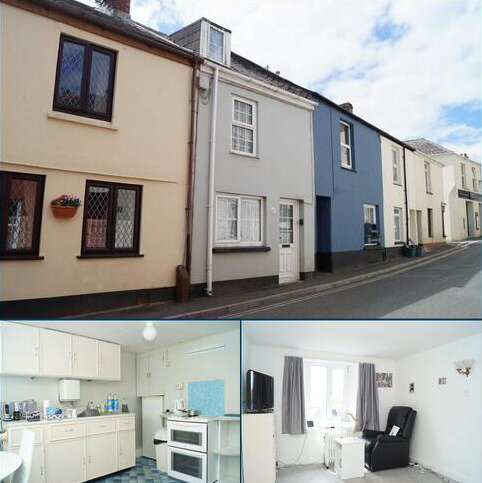 3 bedroom terraced house for sale - Bere Alston