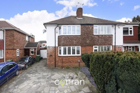 3 bedroom semi-detached house to rent - Margaret Road, Bexley, DA5