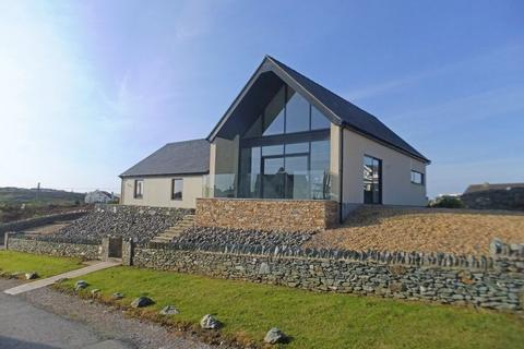 4 bedroom detached bungalow for sale - Trearddur Bay, Anglesey