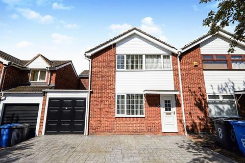 4 bedroom semi-detached house for sale - The Chase, Sinfin, Derby