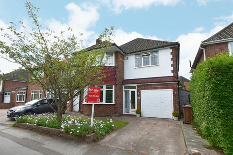 4 bedroom detached house for sale - Tanworth Lane, Shirley