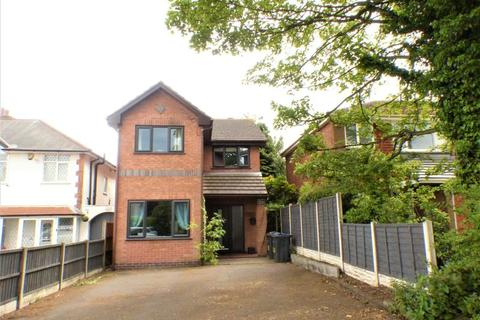 3 bedroom detached house for sale - Signal Hayes Road, Sutton Coldfield