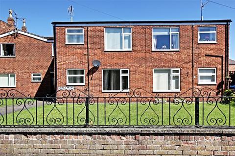 1 bedroom apartment for sale - Stones Mount, Hallgate, Cottingham, HU16
