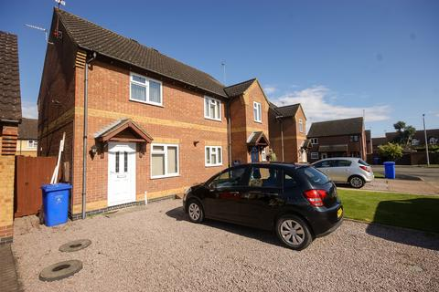 2 bedroom semi-detached house to rent - Fishtoft, Boston