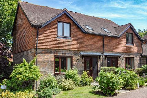 2 bedroom retirement property for sale - North End, Ditchling
