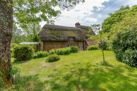 3 bedroom detached house for sale - Bucklebury Alley, Cold Ash, Thatcham, Berkshire, RG18