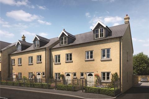 4 bedroom terraced house to rent - Windsor Gate, Rosemary Lane, Cambridgeshire, CB1