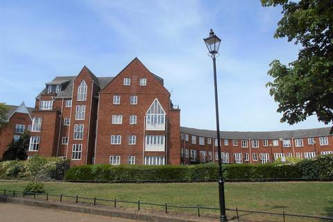 2 bedroom flat for sale - Sovereigns Quay, Bedford, Bedfordshire, MK40 1TF