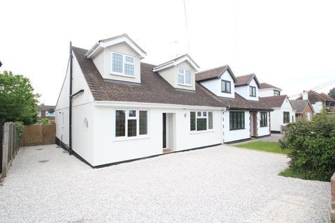 4 bedroom semi-detached house for sale - Tudor Way, Hockley, Hawkwell