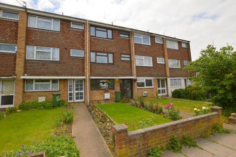 4 bedroom townhouse for sale - Dallow Road, Luton, Bedfordshire, LU1 1UW