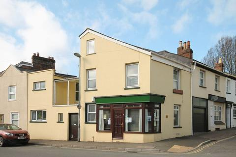 5 bedroom end of terrace house for sale - Clifton Road, Exeter