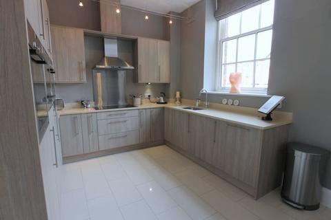 2 bedroom apartment for sale - 5 St Georges Mansions, Stafford, ST16