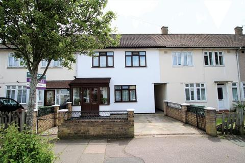 3 bedroom terraced house for sale - Tillotson Road, Harrow