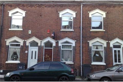 2 bedroom terraced house to rent - Elgin Street Shelton Stoke On Trent Staffordshire