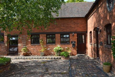2 bedroom barn conversion for sale - Chaseley Road, Heath Fields Farm, Rugeley
