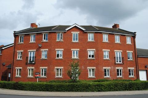 2 bedroom apartment to rent - Clatworthy Drive, Hengrove, Bristol