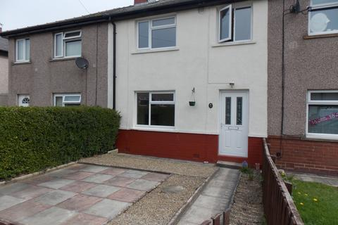 3 bedroom terraced house to rent - Albert Crescent, Birkenshaw, BD11