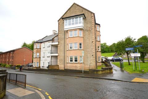 2 bedroom flat to rent - Clydeshore Road, Dumbarton G82 4AF