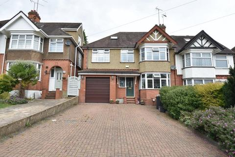 5 bedroom semi-detached house for sale - Cutenhoe Road, Luton