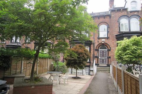 1 bedroom apartment to rent - St Johns Terrace, Leeds