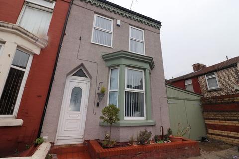 2 bedroom terraced house for sale - Pennington Street, Liverpool