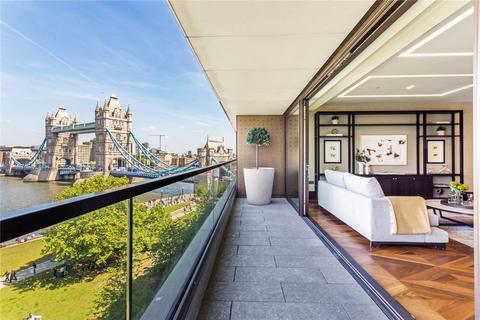 4 bedroom flat for sale - Blenheim House, One Tower Bridge, Shad Thames, London, SE1