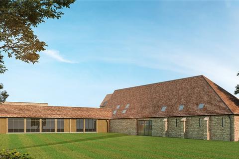 Plot for sale - Manor & Dove House Farm, Cuddesdon, Oxford, OX44