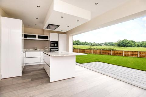 5 bedroom detached house to rent - The Sidings, Worsley, Manchester, M28