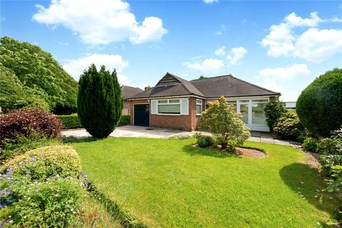 3 bedroom detached bungalow to rent - Town Lane, Mobberley, Knutsford, Cheshire, WA16