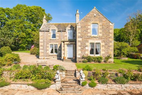 6 bedroom detached house for sale - Kirkton Barns Farmhouse, Tayport, Fife, DD6