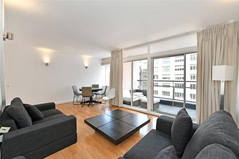 2 bedroom flat to rent - St. Giles High Street, London, WC2H