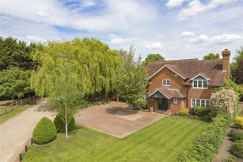 5 bedroom detached house for sale - Rhee Meadows, Barrington, Cambridge, CB22