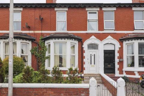 3 bedroom terraced house for sale - Sherbourne Road, Blackpool