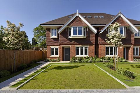 4 bedroom detached house to rent - Clewer Hill Road, Windsor, Berkshire, SL4