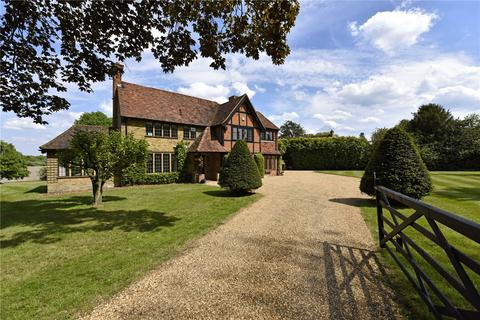 4 bedroom detached house to rent - Canon Hill Drive, Maidenhead, Berkshire, SL6