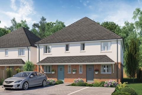 3 bedroom semi-detached house for sale - Plot 11 Aspect Wood