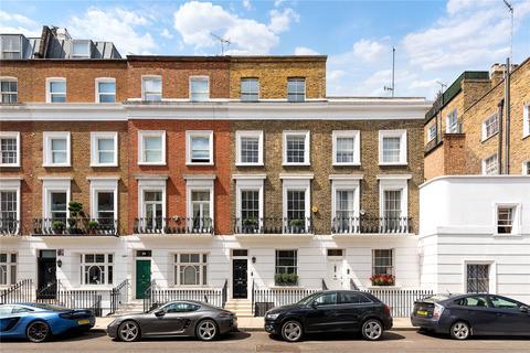 4 bedroom terraced house for sale - Moore Street, Chelsea, London, SW3